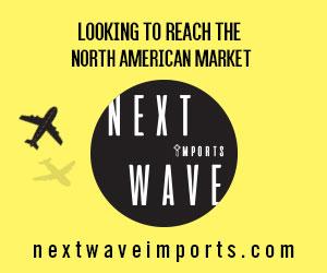 Next Wave Imports
