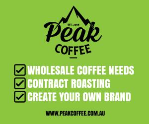 PEAK COFFEE