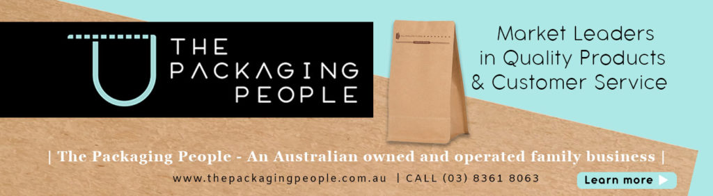 The Packaging People